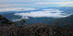 Gunung Latimojong - 5 Gunung Paling Horor di Indonesia