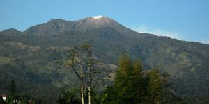 Gunung Arjuno - 5 Gunung Paling Horor di Indonesia