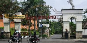 Taman Rekreasi Kota - 7 Taman Kota di Malang yang Wajib Dikunjungi