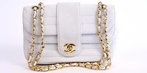 Chanel - 10 Merk Tas Wanita Super Mahal di Dunia