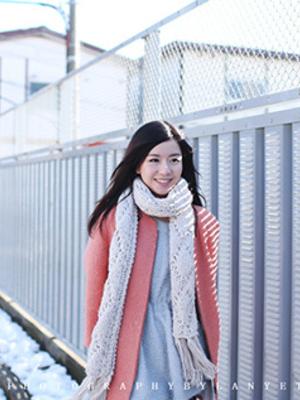 Cantiknya Miss Du, Dosen Berwajah Mempesona dari China