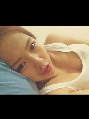 Foto-foto Selfie Cantik Jagoan MMA, Song Ga Yeon