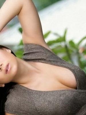 Foto Hot Vitalia Sesha, Artis Seksi yang Diduga Terlibat Prostitusi