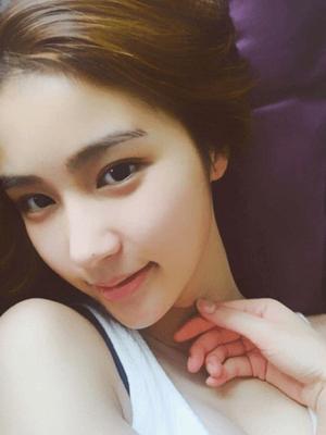 Vivian, Sepupu Yuri SNSD yang Super Cantik