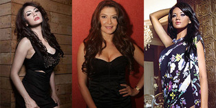 9 Artis 'Hot Mama' Indonesia