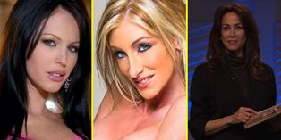 4 Bintang Porno Tobat & Jadi Pelayan Tuhan