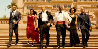 5 Soundtrack The Fast and The Furious Paling Keren