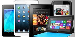 7 Tablet Tercanggih 2015