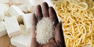 7 Makanan Palsu Mematikan Buatan Tiongkok