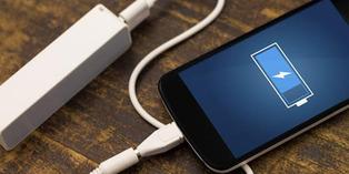 4 Langkah Isi Baterai Smartphone Lebih Cepat