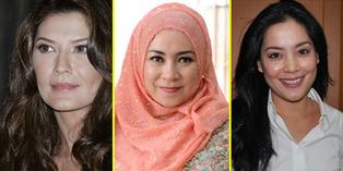 Artis Indonesia yang Mualaf (II)