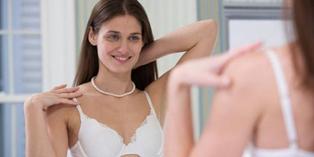 4 Kepribadian Wanita Berdasarkan Cara Memakai Bra