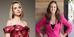 6 CEO Cantik & Seksi Sukses Di Dunia