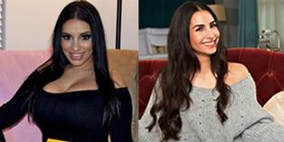 5 Wanita Muslim Cantik Berprofesi Sebagai Bintang Film Porno