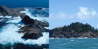 Jangan Berlibur ke 6 Pulau Berbahaya Ini!