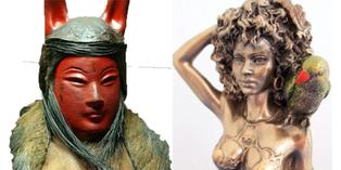 Mitologi dan Legenda Dewa-Dewi Cinta Berbagai Negara