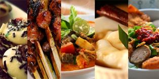 5 Makanan Paling Dicari di Google
