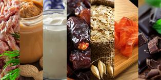 7 Makanan Yang Boleh Dikonsumsi Penderita Diabetes