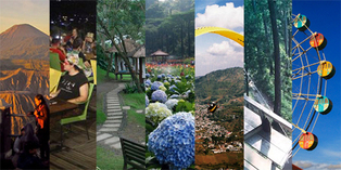 7 Tempat Romantis di Kota Malang