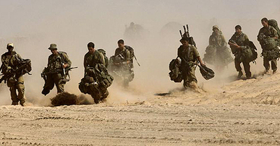 Perang - Israel Langgar Gencatan Senjata, Serang Pejabat ...