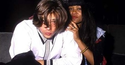 Brad Pitt Pernah Tiduri Istri Mike Tyson