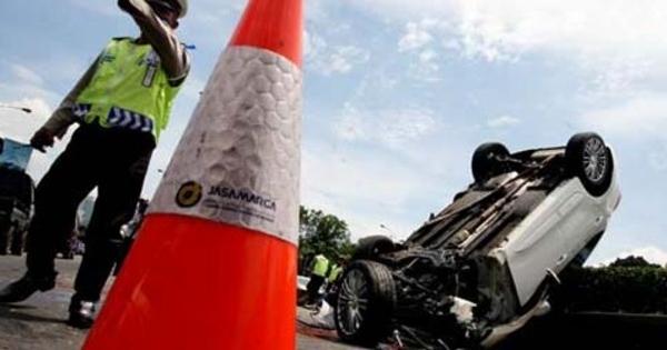 film indonesia 4 mobil kecelakaan di kemayoran ternyata