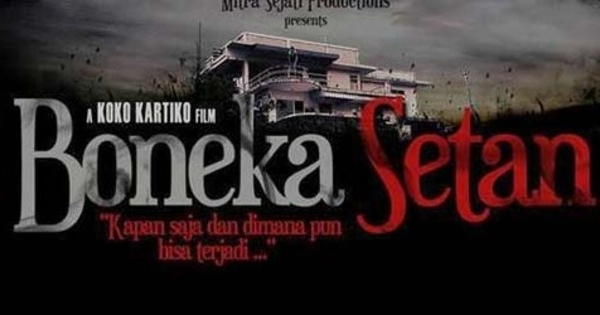 Boneka Setan, Film Horor 'Chucky' Versi Indonesia