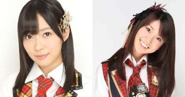Sashihara Rino HKT48 Gantikan Oshima Yuko AKB48