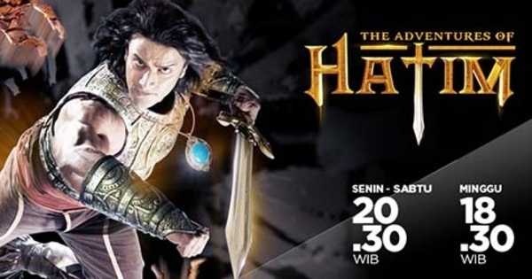 the adventure of hatim full episode download