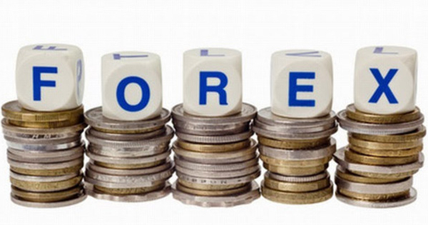 Investasi di forex
