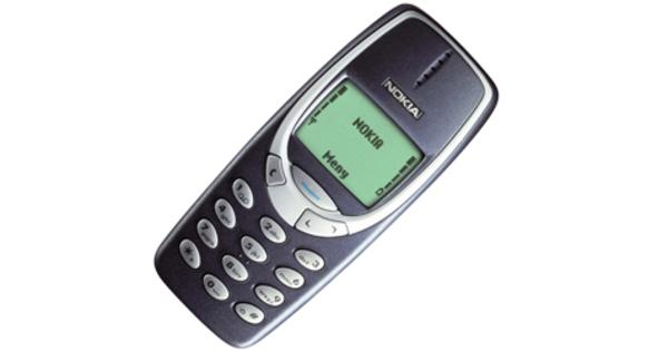 Terbaik : Nokia 3310, Ponsel Terbaik Sepanjang Masa - www