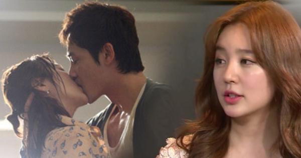 FOTO: 3 Adegan Ciuman Favorit Yoon Eun Hye di Drama Korea