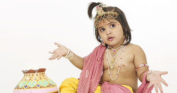 Sri Krishna, Serial India Terbaru ANTV