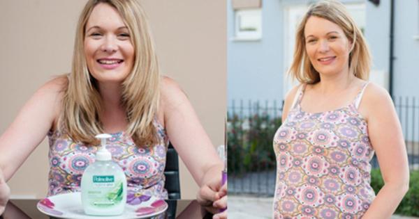 Ibu Hamil 8 Bulan Malah Doyan Makan Sabun
