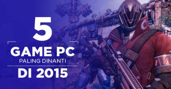Daftar Game Online Pc Terbaru 2015