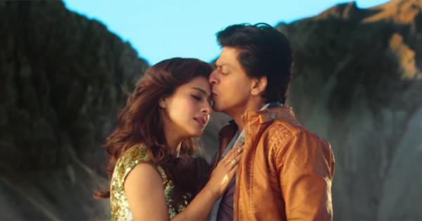 VIDEO: Shahrukh Khan-Mesra Kajol Super Romantis di Klip