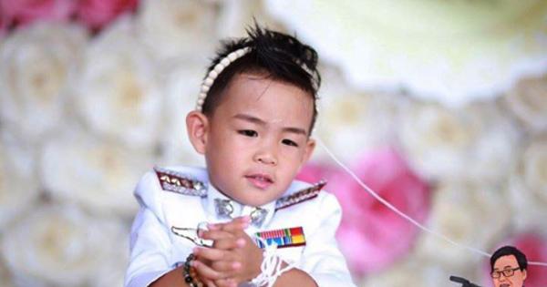 Foto Tunangan & Prewed Balita 5 Tahun Hebohkan Netizen ...