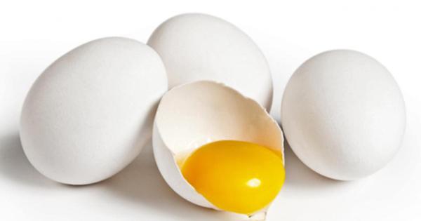 Ciri Ciri Telur Ayam Kampung Asli