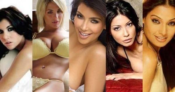 Gambar porno kristiano ronaldo girls and trucks