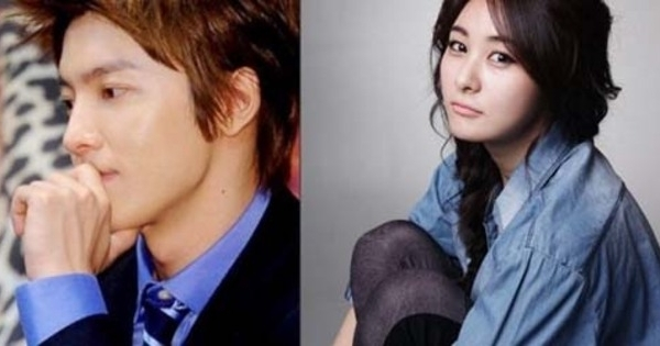 Donghae and eun seo really dating advice