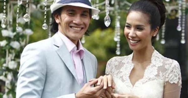 Vino G Bastian Dan Marsha Timothy Unggah Video Pernikahan Di Youtube ...