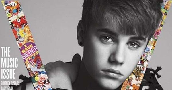 Justin Bieber Anti Seks dan Narkoba