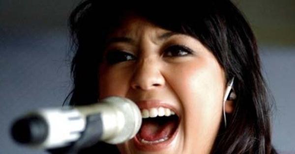 sherina luncurkan album baru januari 2013