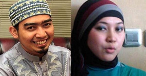 ustadz solmed akui ml dengan mantan istri setelah cerai